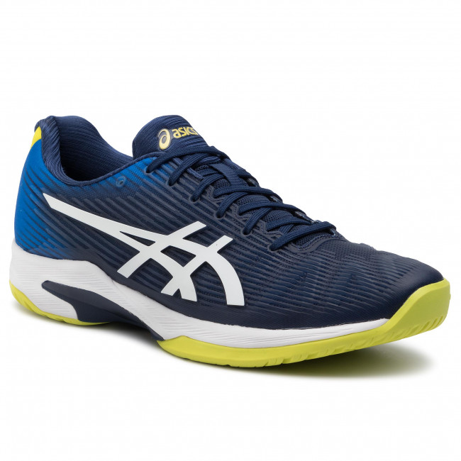 Boty ASICS - Solution Speed Ff 1041A003  Blue Expanse/White 402