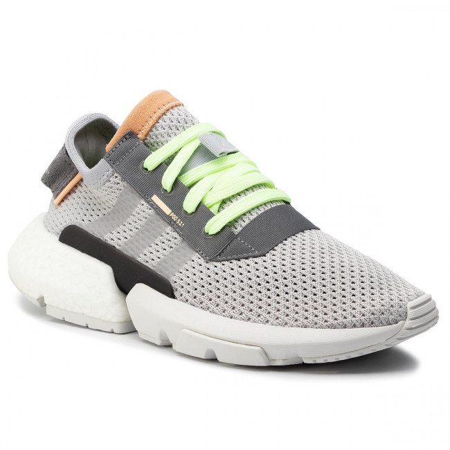Boty adidas - Pod-S3.1 W EE4899 Gretwo/Gretwo/Grefou