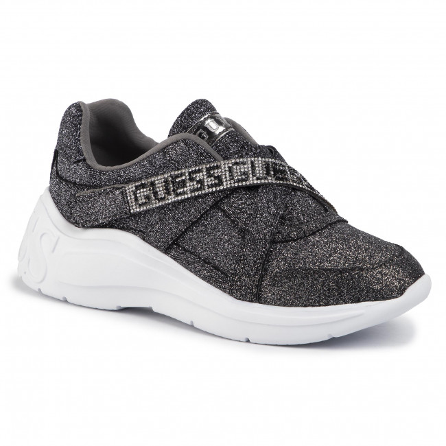 Sneakersy GUESS - Stoney2 FL8SE2 FAM12 PEWTER
