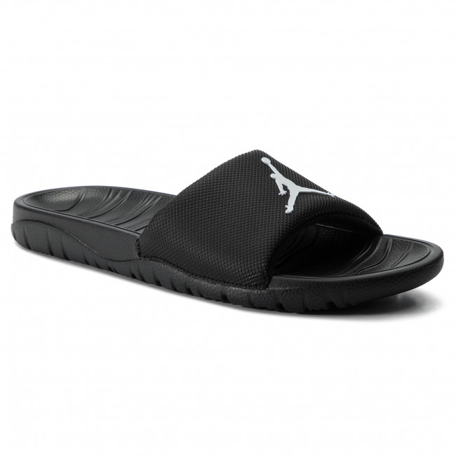 Nazouváky NIKE - Jordan Break Slide AR6374 001 Black/White