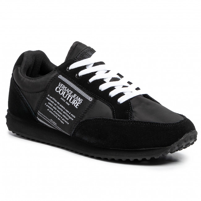 Sneakersy VERSACE JEANS COUTURE - E0YUBSE4 71243 899