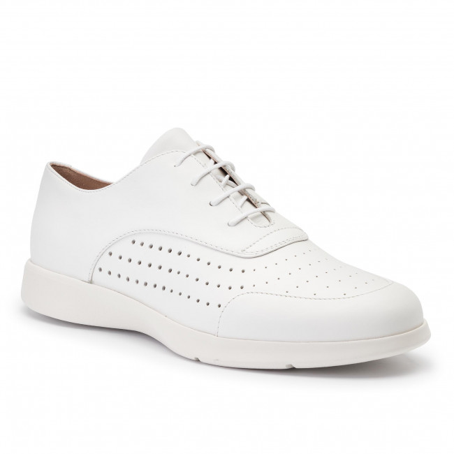 Sneakersy GEOX - D Arjola C D92DHC 00043 C1000 White