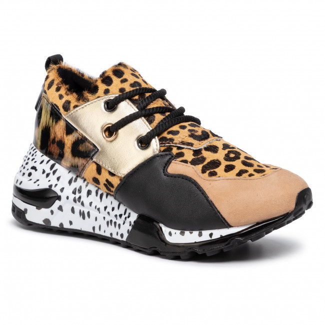 Sneakersy STEVE MADDEN - Cliff SM11000185-03004 Animal