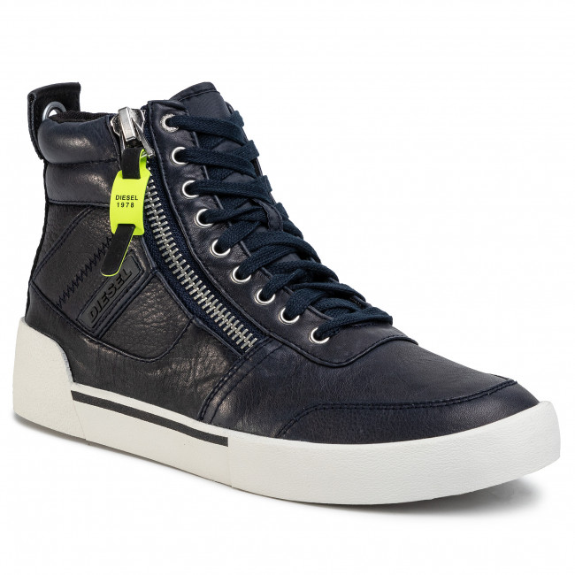 Sneakersy DIESEL - S-Dvelows Y01988 PR013 T6065 Blue Nights