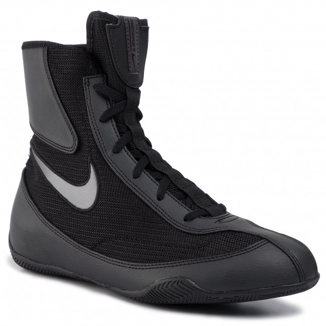 Boty NIKE - Machomai 321819 001 Black/Mtlc Dark Grey