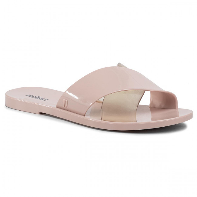 Nazouváky MELISSA - Essential Slide Ad 32755 Light Pink/Pink 53487