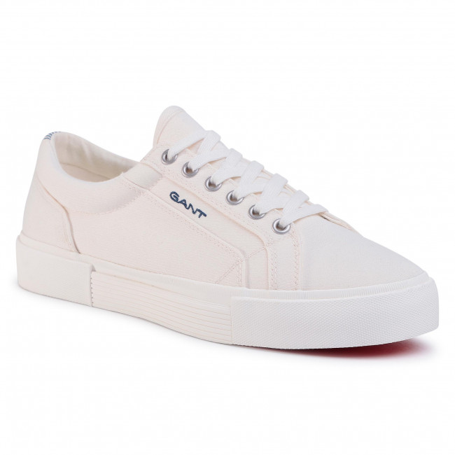 Sneakersy GANT - Champroyal 20638412 Off White G20