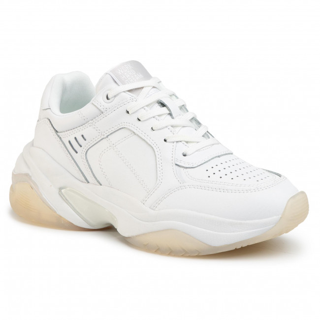 Sneakersy TAMARIS - 1-23735-24 White Uni 146