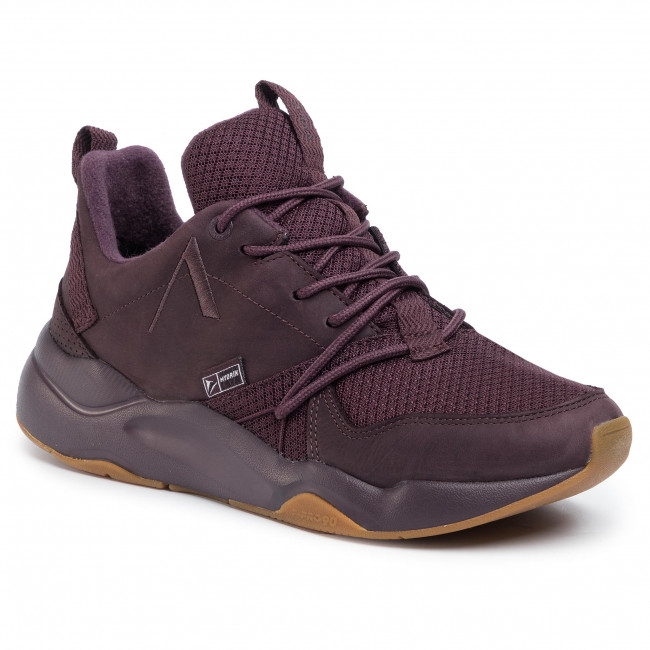 Sneakersy ARKK COPENHAGEN - Asmtrix Mesh Hl F-PRO90 TE3000-0078-M Grape Gun-Men