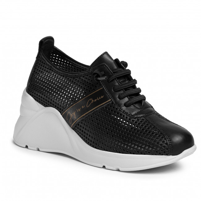 Sneakersy HISPANITAS - Tokio HV00265 Black