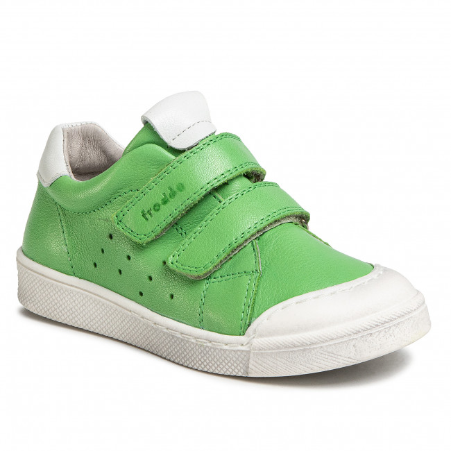 Sneakersy FRODDO - G2130200-2 D Green