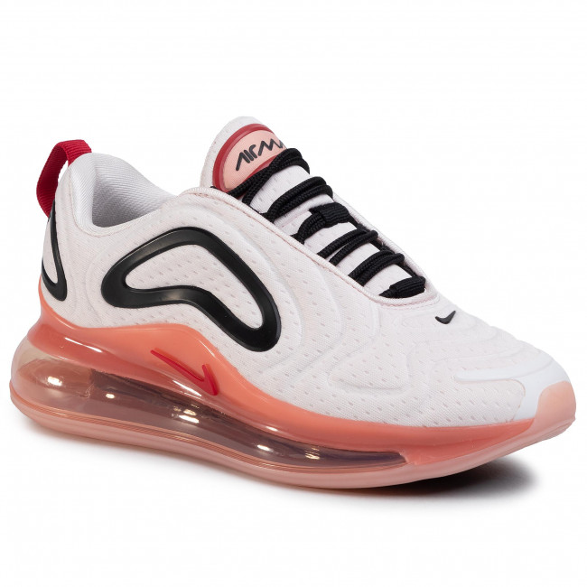 Boty NIKE - Air Max 720 Air Max 720 AR9293 602 Light Soft Pink/Gym Red