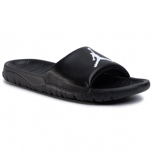 Nazouváky NIKE - Jordan Break Slide AR6374 010 Black/White