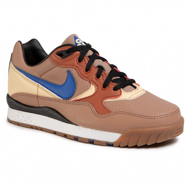 Boty NIKE - Air Wildwood Acg AO3116 200 Desert Dust/Game Royal