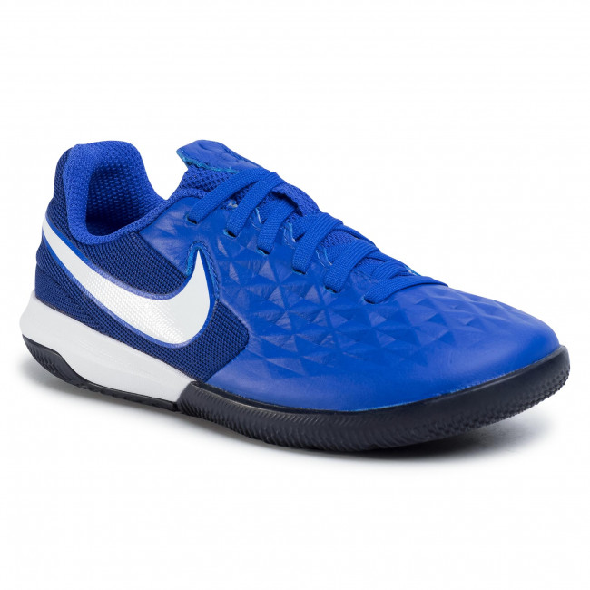 Boty NIKE - Legend 8 Academy Ic AT5735 414 Hyper Royal/White