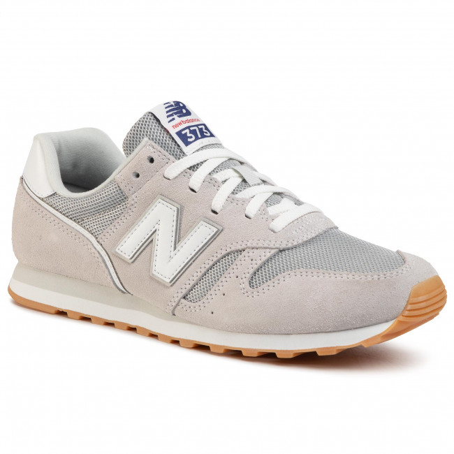 Sneakersy NEW BALANCE - ML373DC2  Šedá