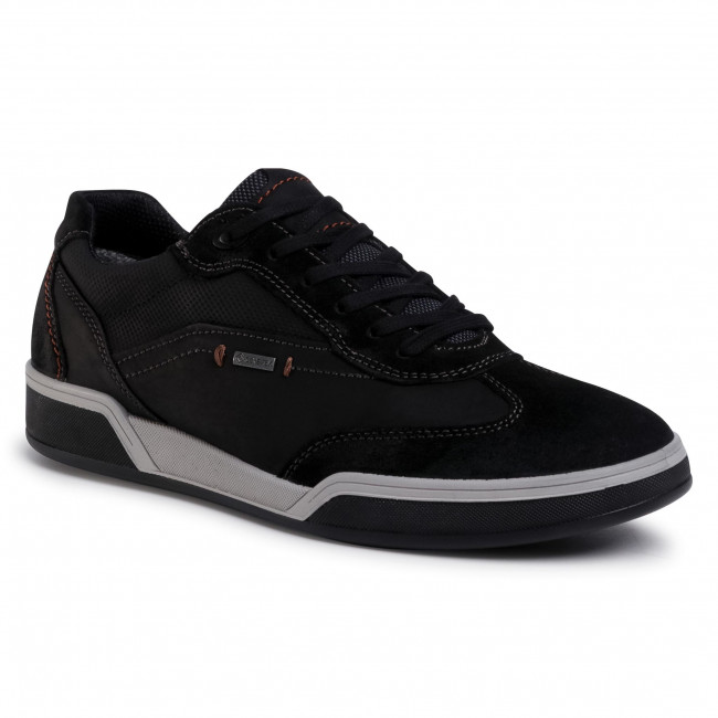 Sneakersy SALAMANDER - GORE-TEX 31-70401-11 Black