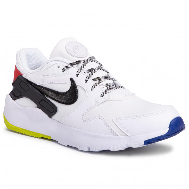 Boty NIKE - Ld Victory AT4249 103 White/Black/Track Red