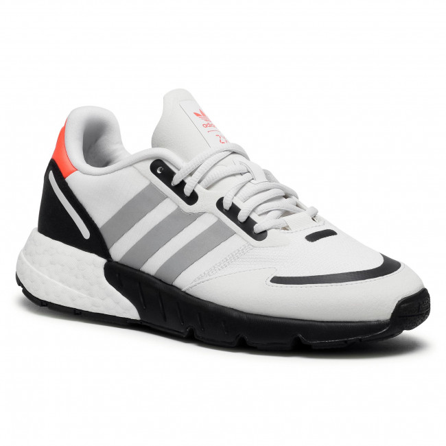 Boty adidas - Zx 1K Boost FY5648 White