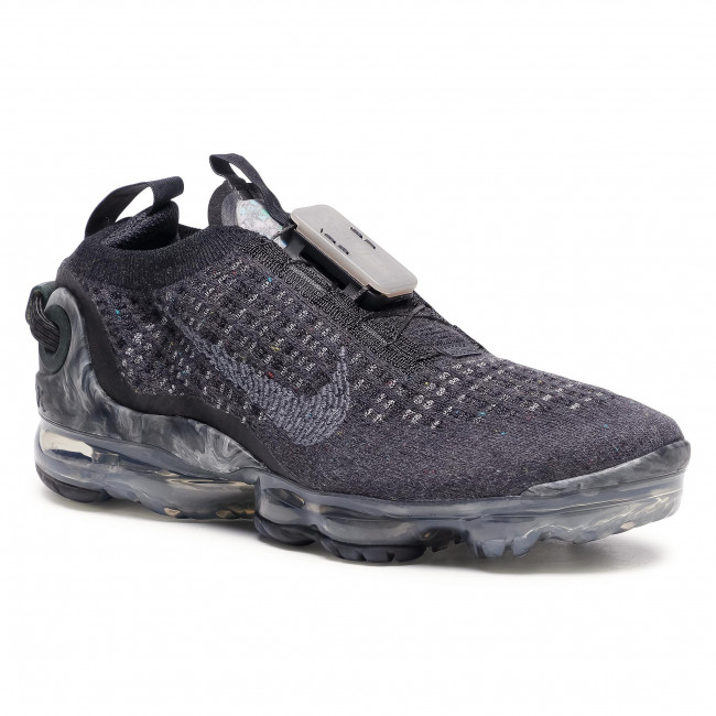 Boty NIKE - Air Vapormax 2020 Fk (GS) CJ4069 002 Black/Dark Grey/Black