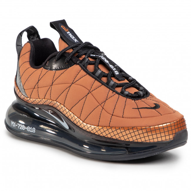 Boty NIKE - MX-720 818 BQ5972 800 Metallic Copper/White/Black