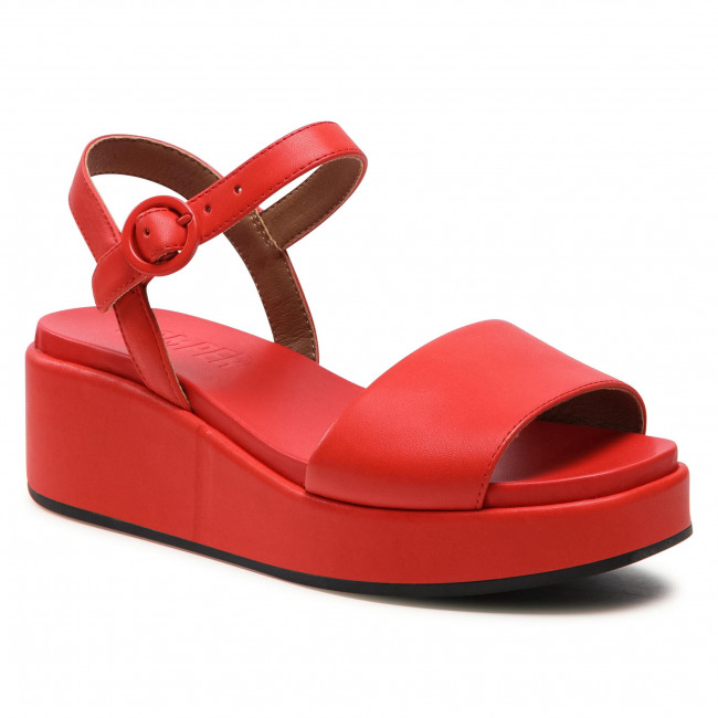 Sandály CAMPER - Misia K200564-030 Red