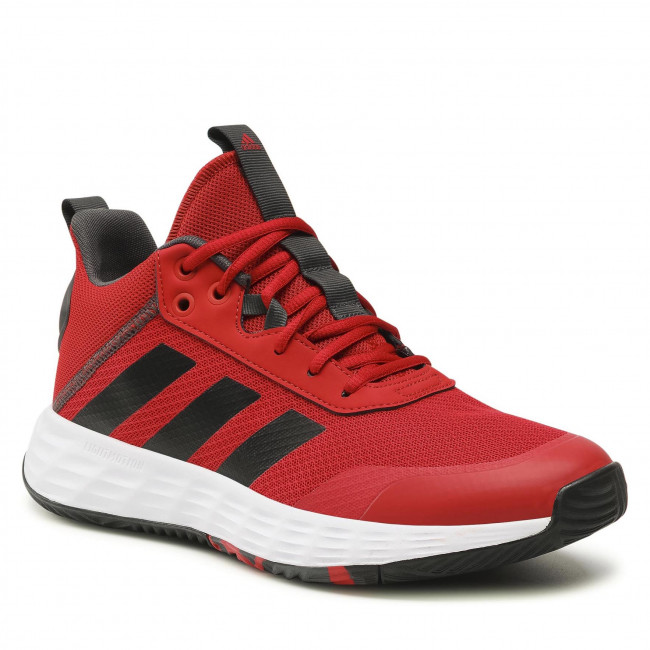 Boty adidas - Ownthegame 2.0 H00466 Red