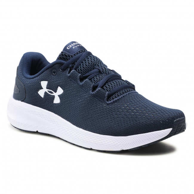 Boty UNDER ARMOUR - Ua Charged Pursuit 2 3022594-401 Nvy