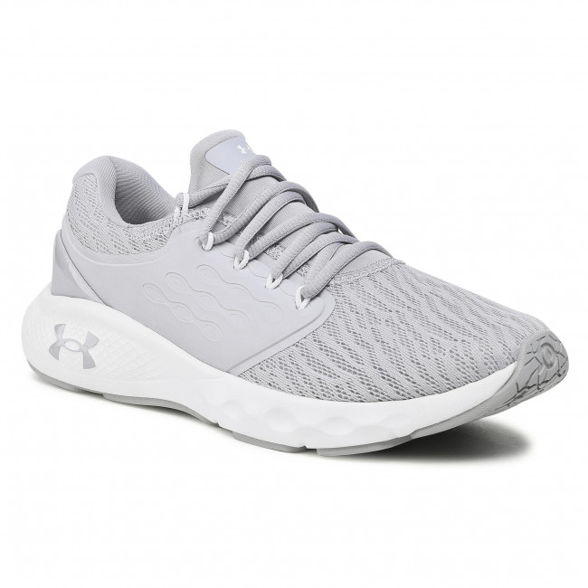 Boty UNDER ARMOUR - Ua Charget Vantage 3023550-102 Gry