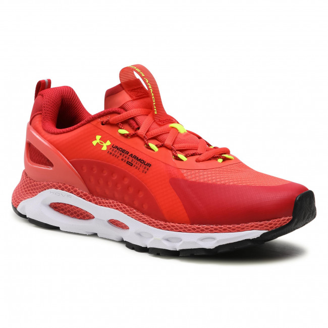 Boty UNDER ARMOUR - Ua Hovr Infinite Summit 2 3023633-601 Red