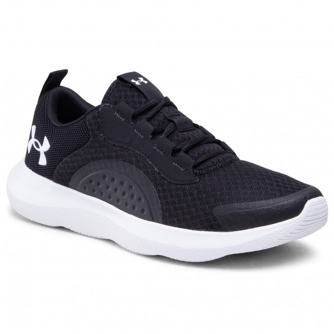 Boty UNDER ARMOUR - Ua Victory 3023639-001 Blk
