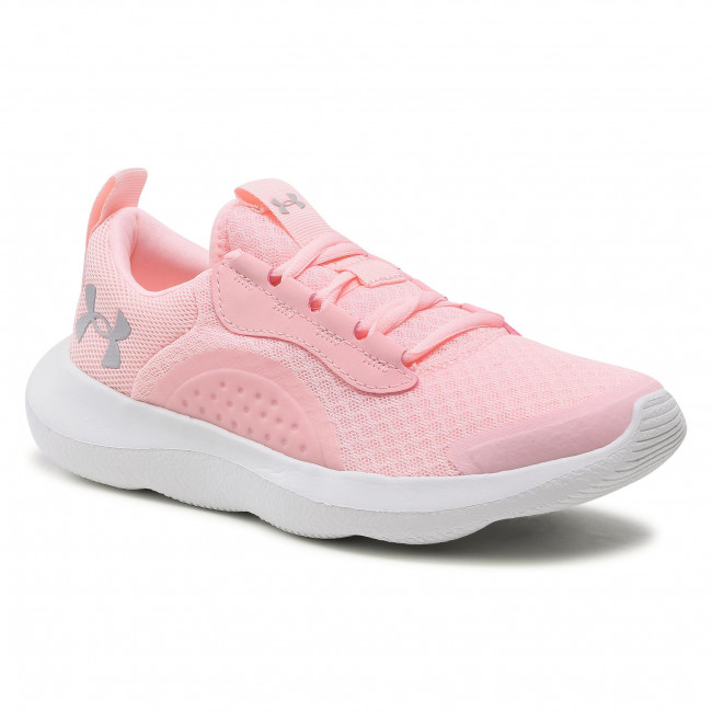 Boty UNDER ARMOUR - Ua W Victory 3023640-601 Pnk