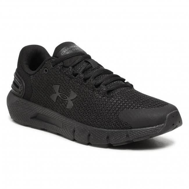 Boty UNDER ARMOUR - Ua Charged Rogue 2.5 3024400-002 Blk