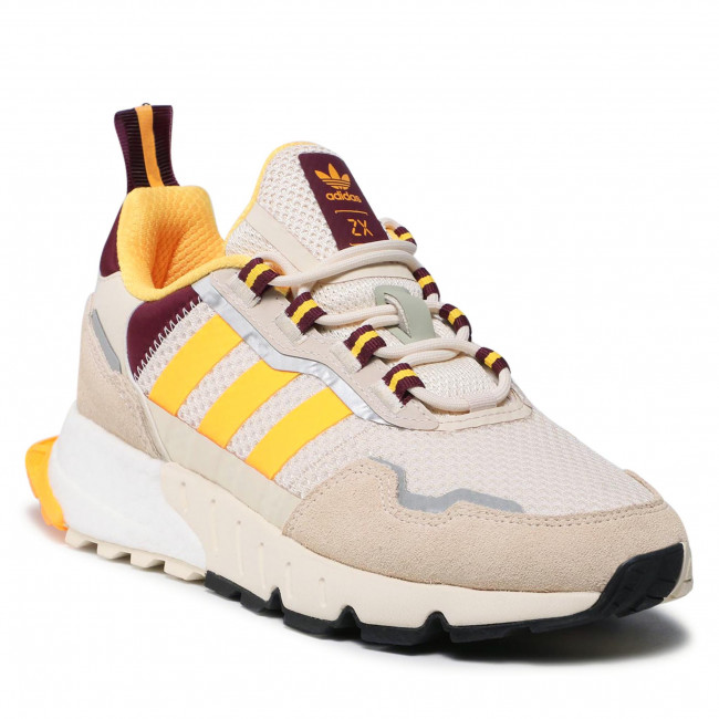 Boty adidas - Zx 1K Boost-Seansolity H00442  Beige