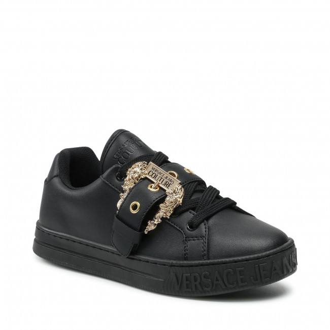 Sneakersy VERSACE JEANS COUTURE - 71VA3SK9 ZP015 899