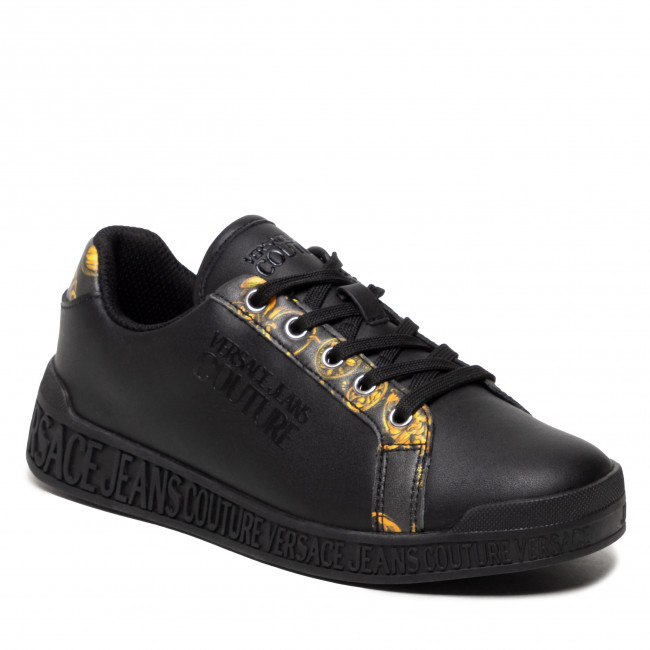 Sneakersy VERSACE JEANS COUTURE - 71VA3SP1 71973 899