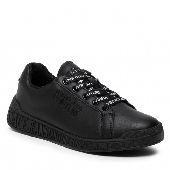 Sneakersy VERSACE JEANS COUTURE - 71VA3SP1 ZP018 899