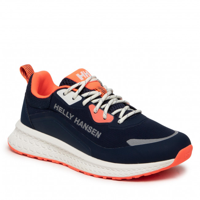 Sneakersy HELLY HANSEN - W Eqa 11776_689 Evening Blue/Off White