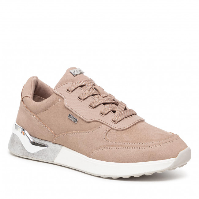 Sneakersy S.OLIVER - 5-23606-37 Old Pink 579