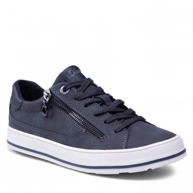Sneakersy S.OLIVER - 5-23615-27 Navy 805