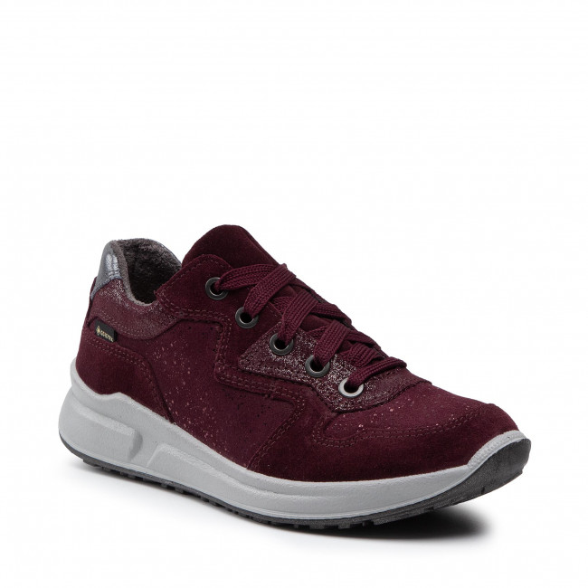 Sneakersy SUPERFIT - GORE-TEX 1-009187-5000 M Rot