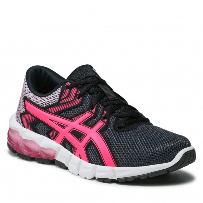 Sneakersy ASICS - Gel-Quantum 90 2 1024A038 Carrier Grey/Hot Pink