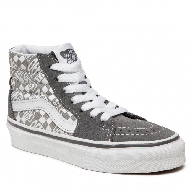 Sneakersy VANS - Sk8-Hi VN0A4BUW2311 (Off The Wall)Pwtr/Drzzle