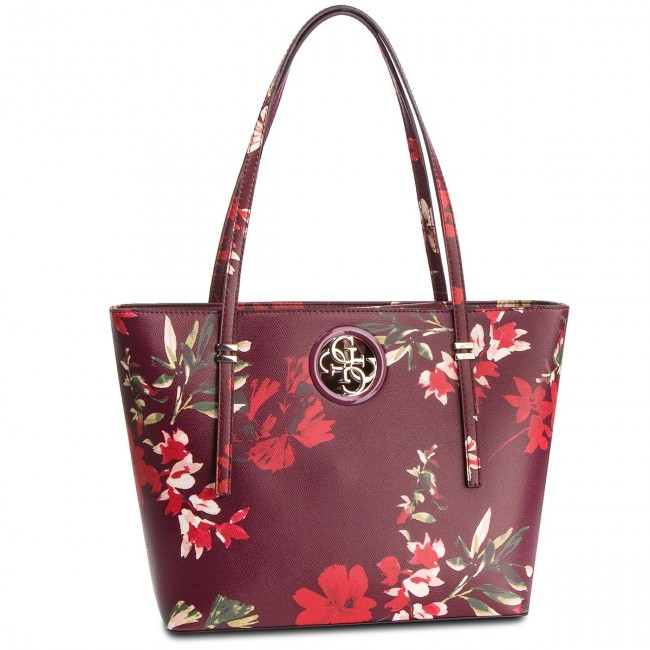 Kabelka GUESS - Open Road (PF) HWPF71 86230 FLORAL