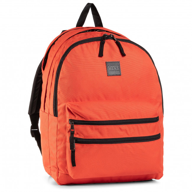 Batoh VANS - Schoolin It Backpack VN0A46ZPPPR1  Paprika 044