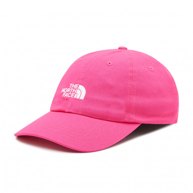 Kšiltovka THE NORTH FACE - Norm Hat NF0A3SH3WUG1 Mr/Pink