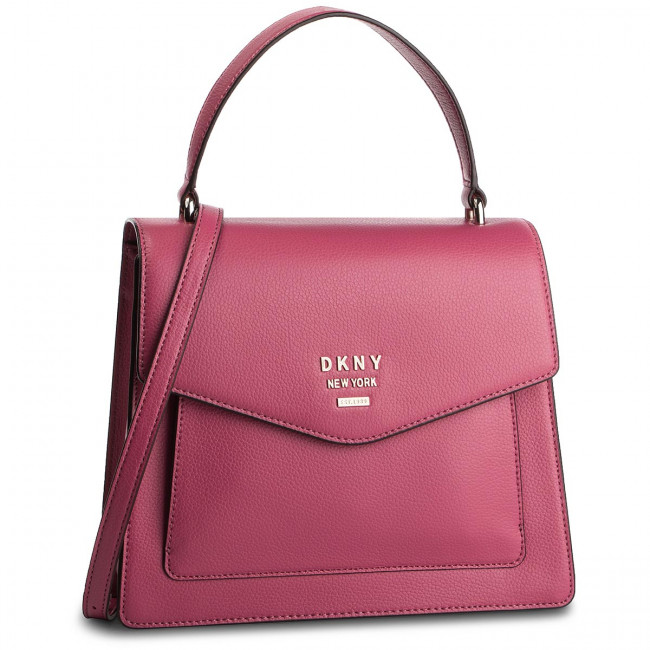Kabelka DKNY - Whitney-Ns Th Satche R91DHA96 Pink PNK