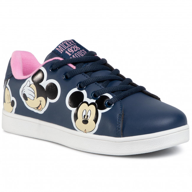 Sneakersy MICKEY&FRIENDS - SCP49-7325DSTC Navy