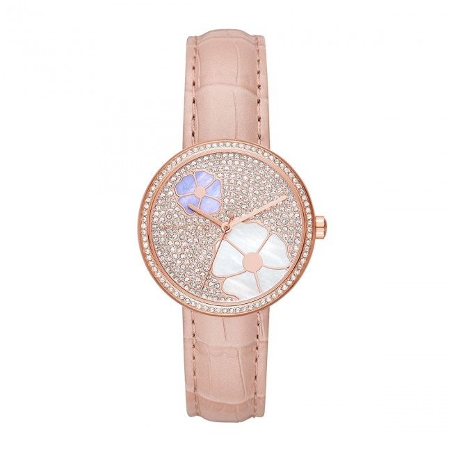 Hodinky MICHAEL KORS - Courtney MK2718 Pink/Rose Gold