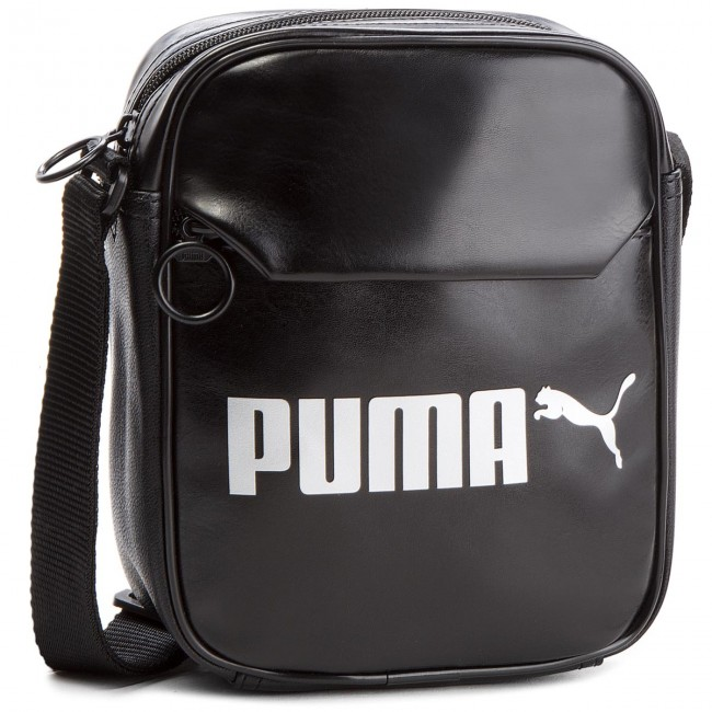 Brašna PUMA - Campus Portable 075004 01  Puma Black